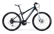 Merida Juliet 40-D Mountainbike Dames zwart